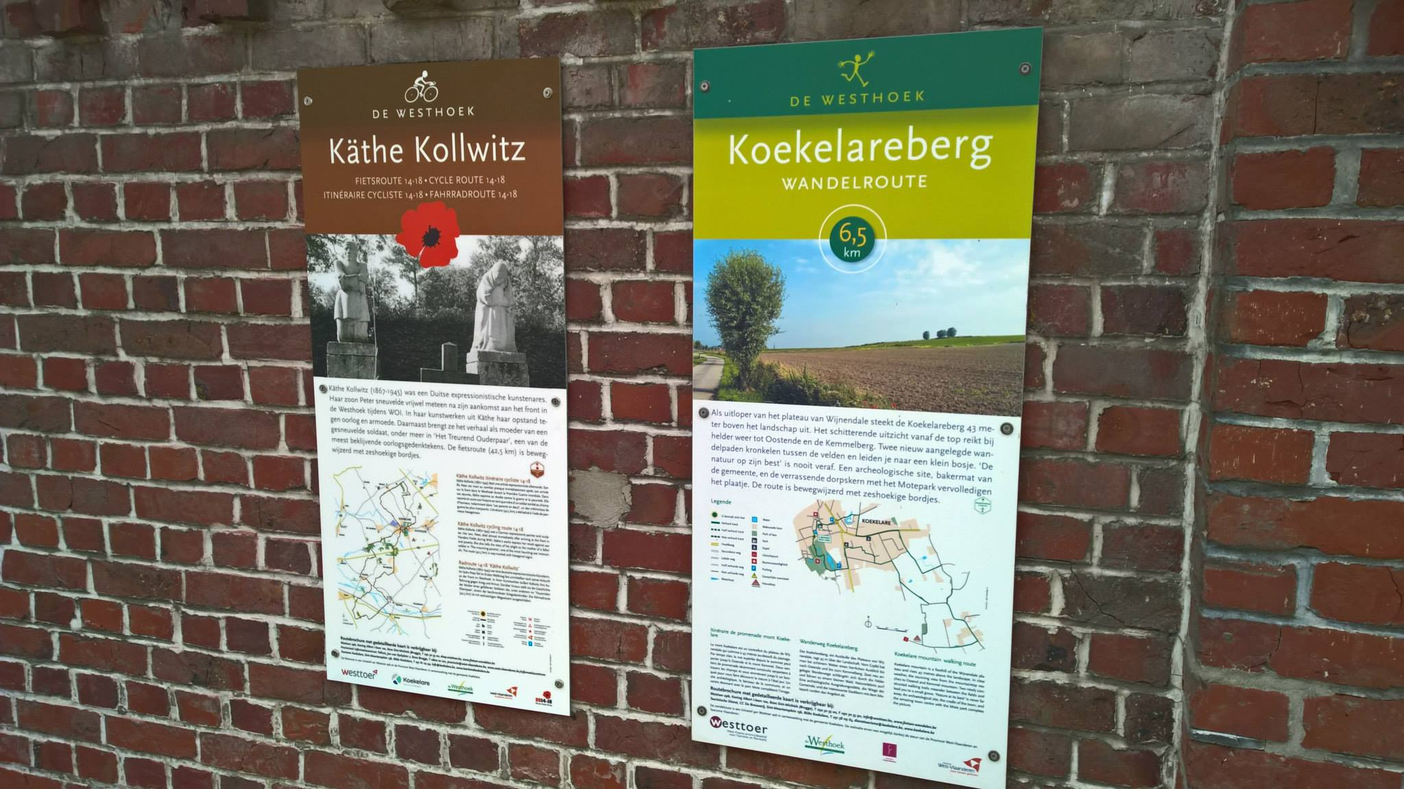 Cycling Network Koekelare